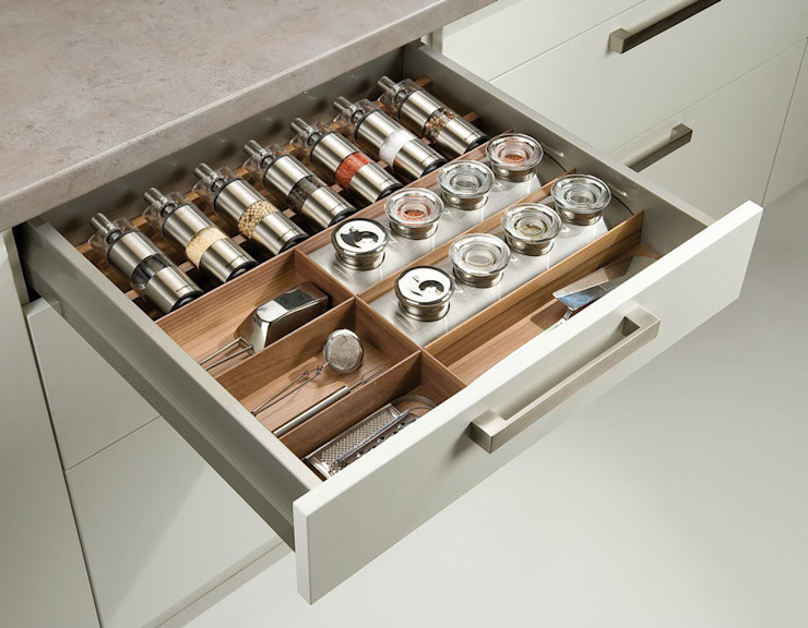 Spice Organisation Urban Myth KitchenStorage