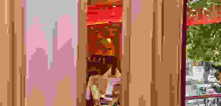 mit Spiegeln zaubern.... Klassische Gastronomie von Dreiklang® Hotelkonzepte mit Charakter Klassisch