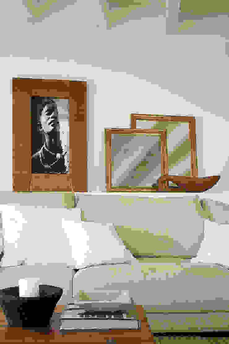 Casa Binisafúller Menorca Comedores de estilo mediterráneo de adela cabré Mediterráneo