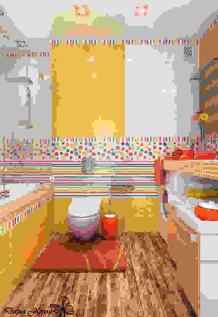 Minimalist style bathroom by Your royal design Minimalist