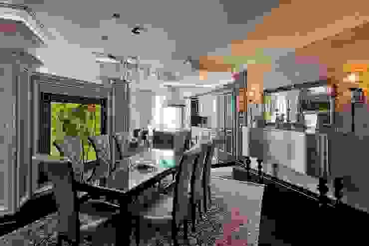 Dining room by Studio B&L , Modern