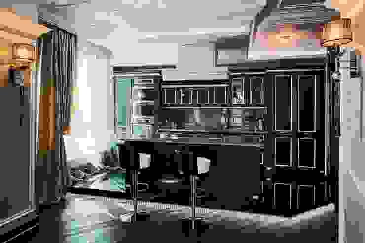 Kitchen by Studio B&L , Modern