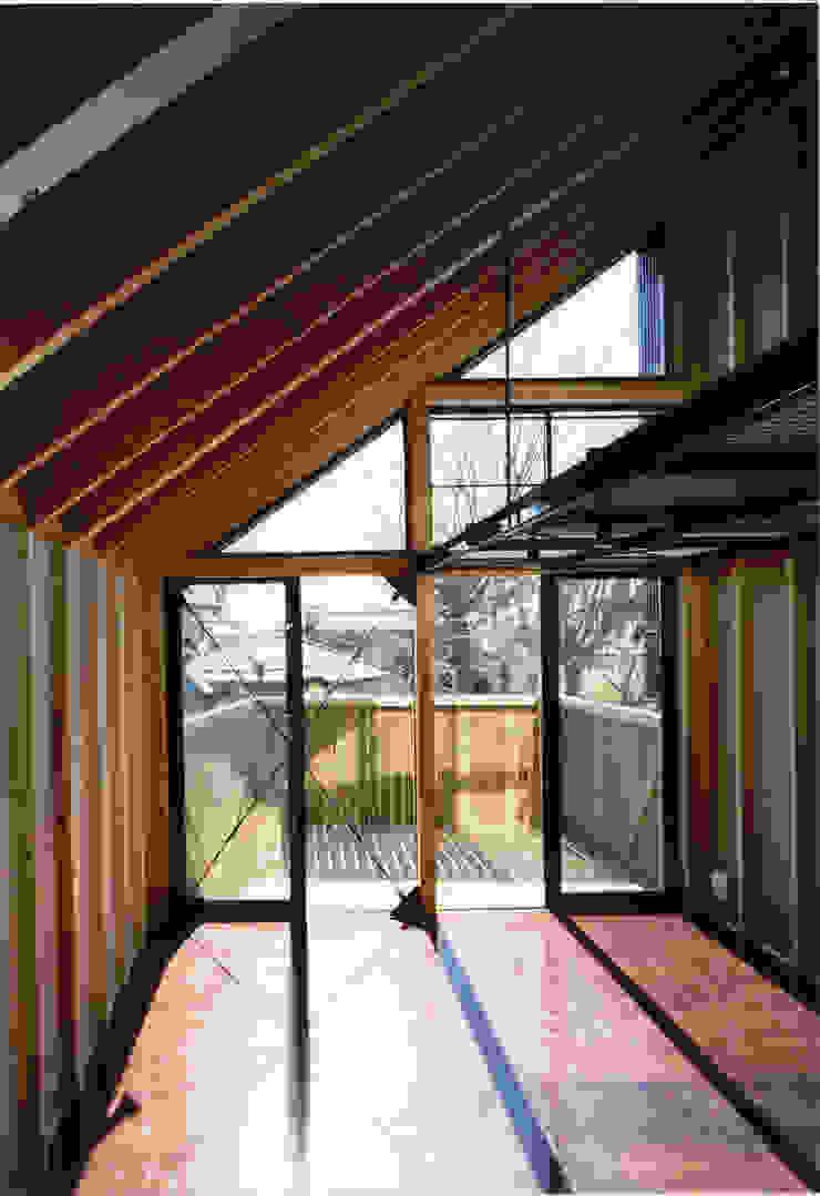 에클레틱 거실 by スタジオ4設計 에클레틱 (Eclectic)