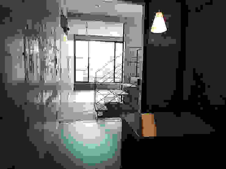 Modern Kitchen by スタジオ4設計 Modern