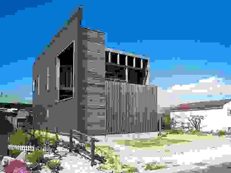 MST3-house.: AtelierorB  が手掛けた家です。,オリジナル