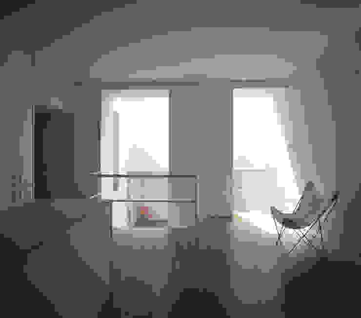 Beriot, Bernardini arquitectos Industrial style kitchen