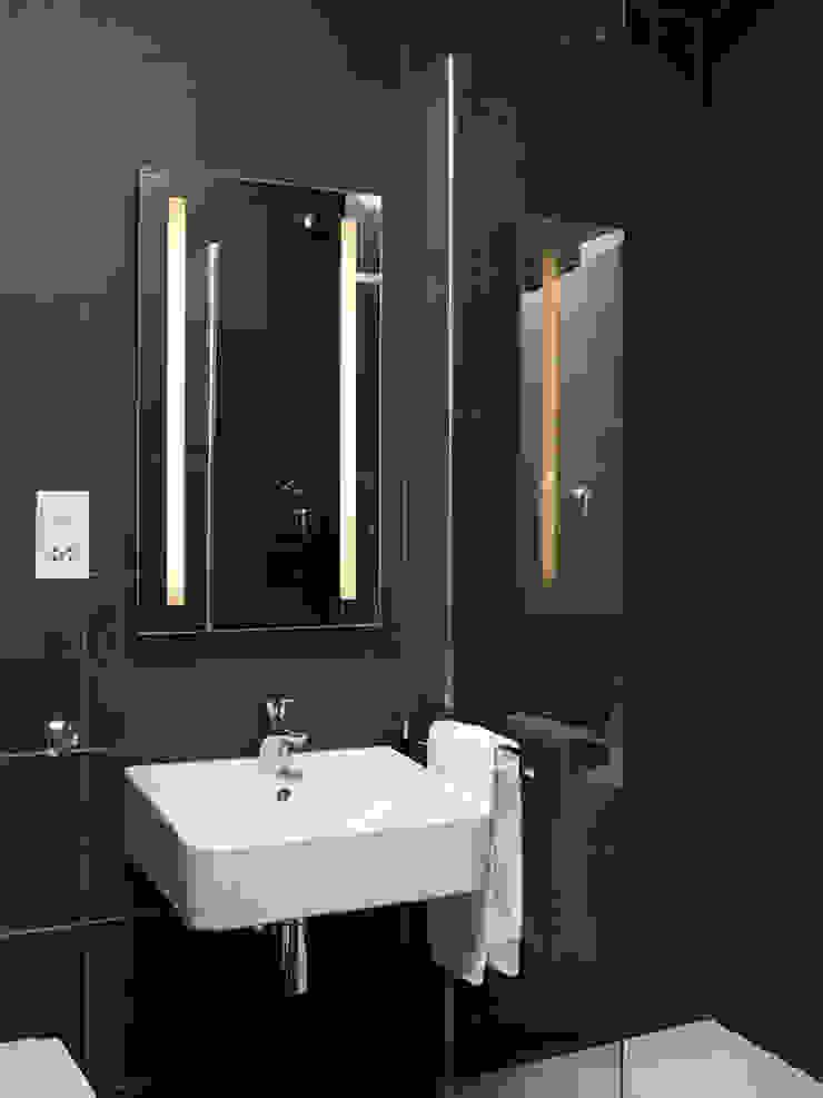 Bathroom detail Modern bathroom by Ed Reeve Modern