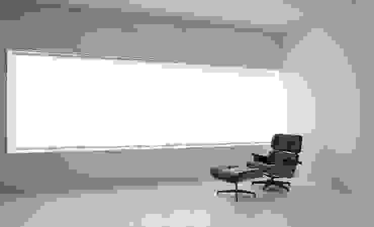 Living room Minimalist living room by Ed Reeve Minimalist