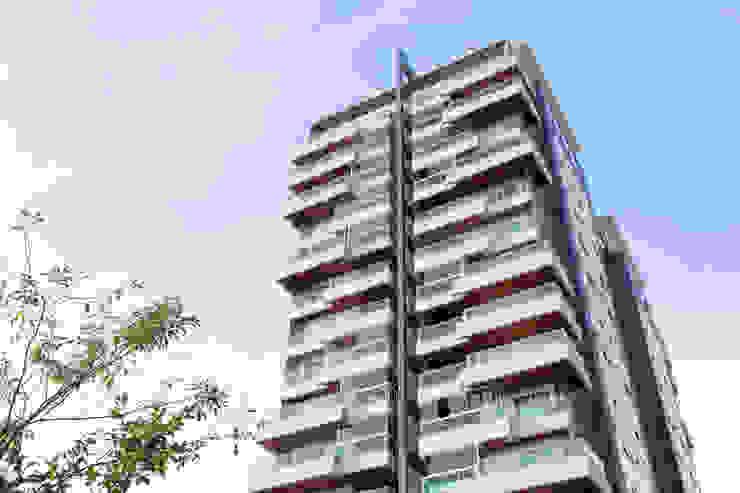 Residencial Parque da Luz Casas modernas por Mantovani e Rita Arquitetura Moderno