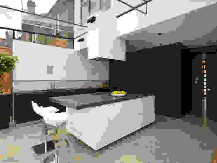 Keuken door Simply Italian, Modern