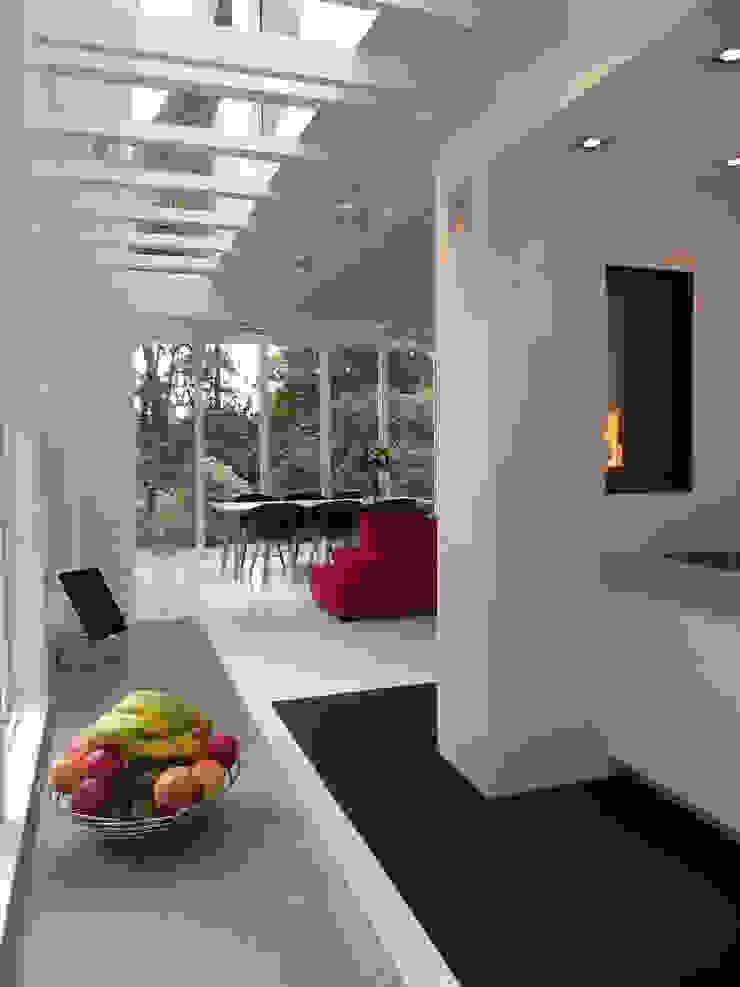 Salas de estilo rural de reitsema & partners architecten bna Rural