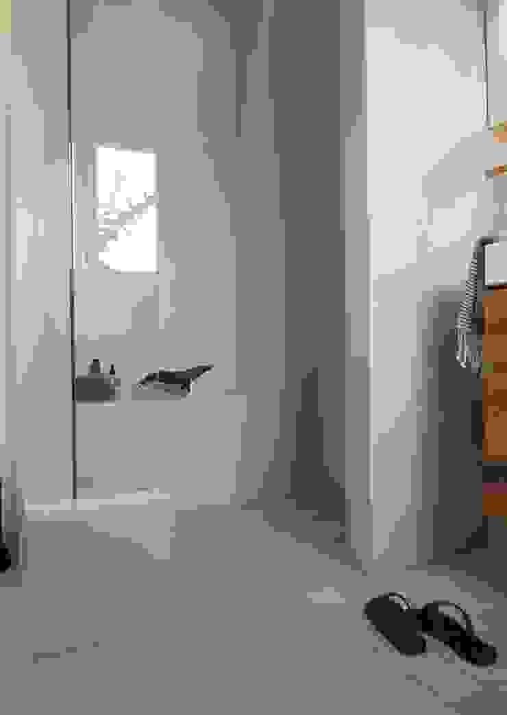 DraDog Werkstätten Berlin Ванна кімната