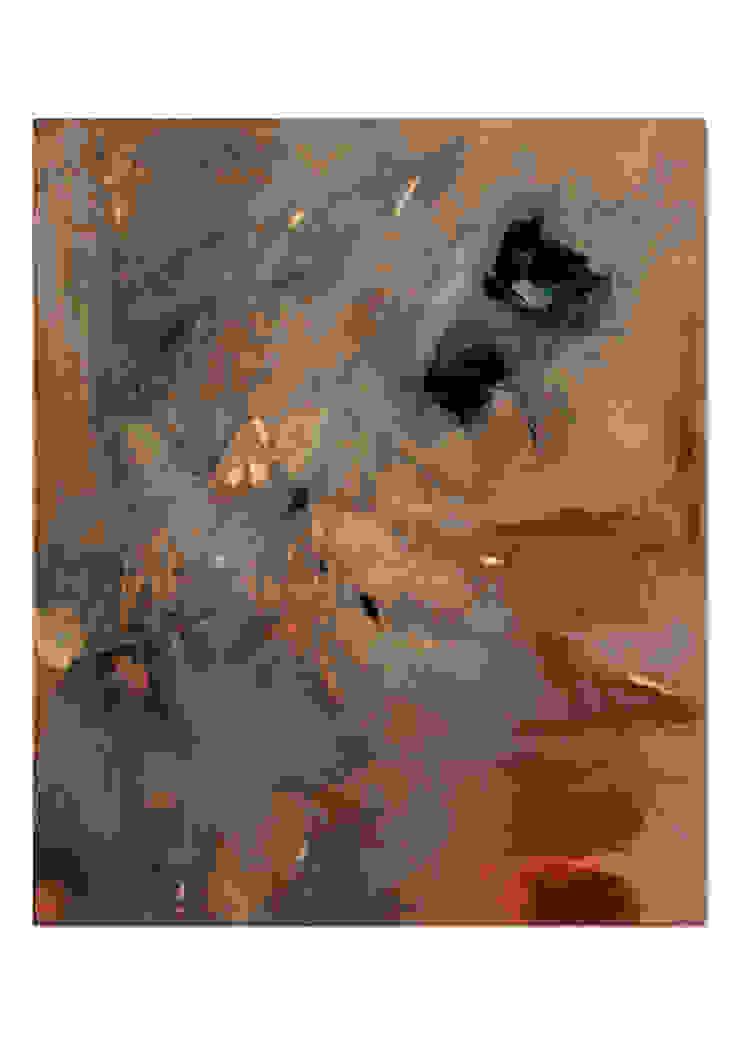Canvas_Original: modern  by Knots Rugs, Modern