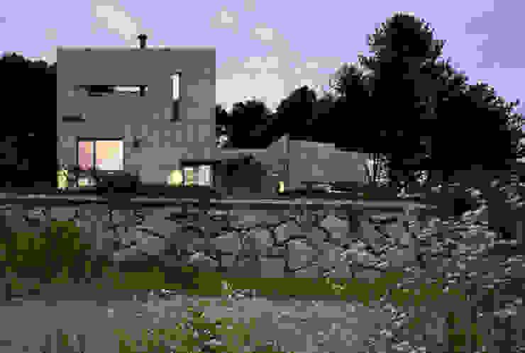Переделка интерьера Дома в стиле кантри от Ivanov-architect Кантри