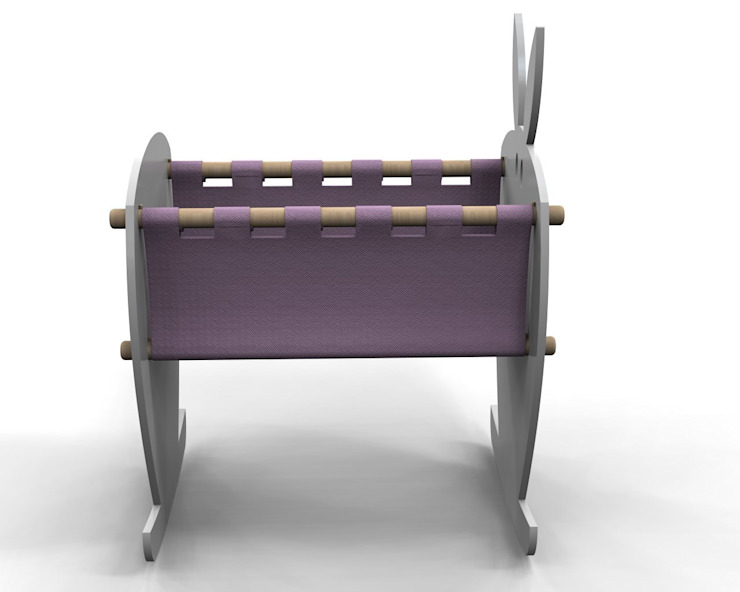 Nyda Design - Nicola D'Alessandro architetto: modern tarz , Modern