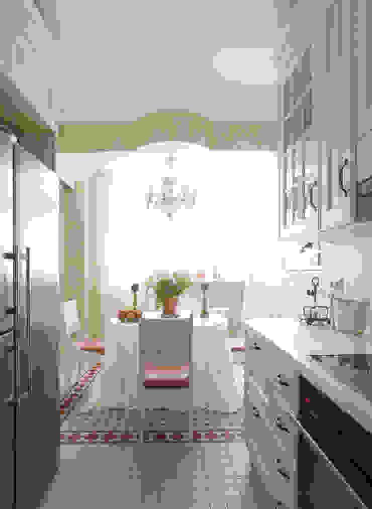 Klassische Küchen von VVDesign Klassisch