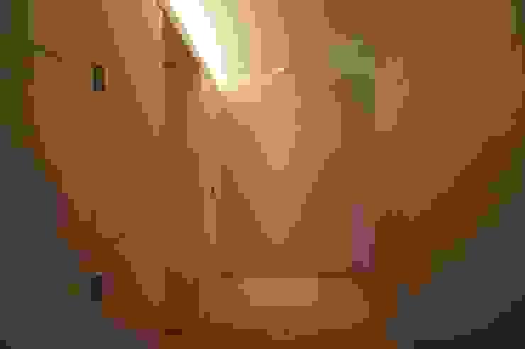 ステージのある家 すくすくリノベーション vol.4 オリジナルスタイルの 玄関&廊下&階段 の 株式会社エキップ オリジナル