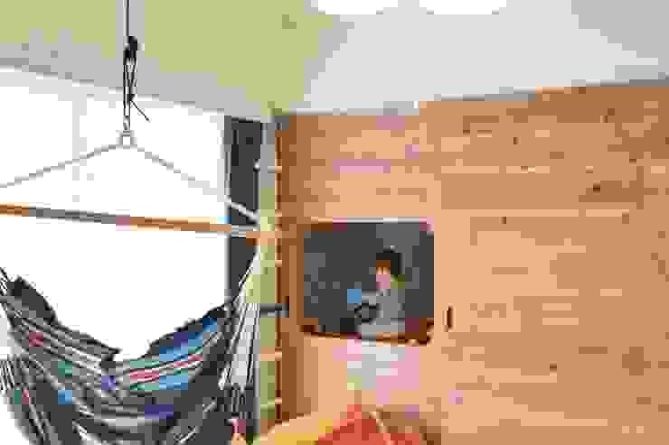 富ヶ谷の家(仮称) すくすくリノベーション vol.5 オリジナルデザインの 子供部屋 の 株式会社エキップ オリジナル