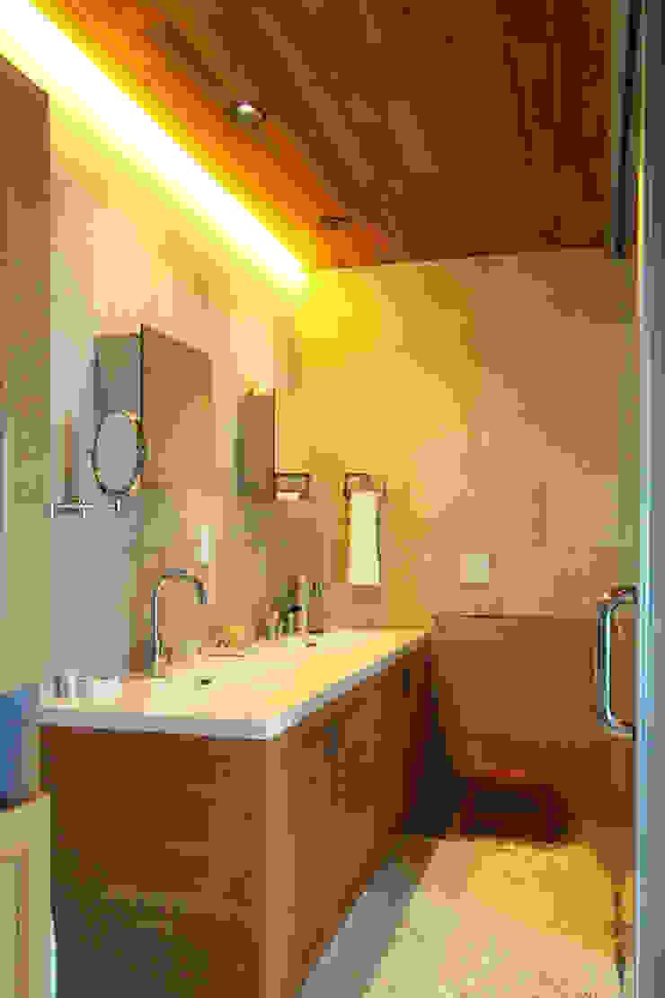 世代交代した家 すくすくリノベーション vol.2 オリジナルスタイルの お風呂 の 株式会社エキップ オリジナル
