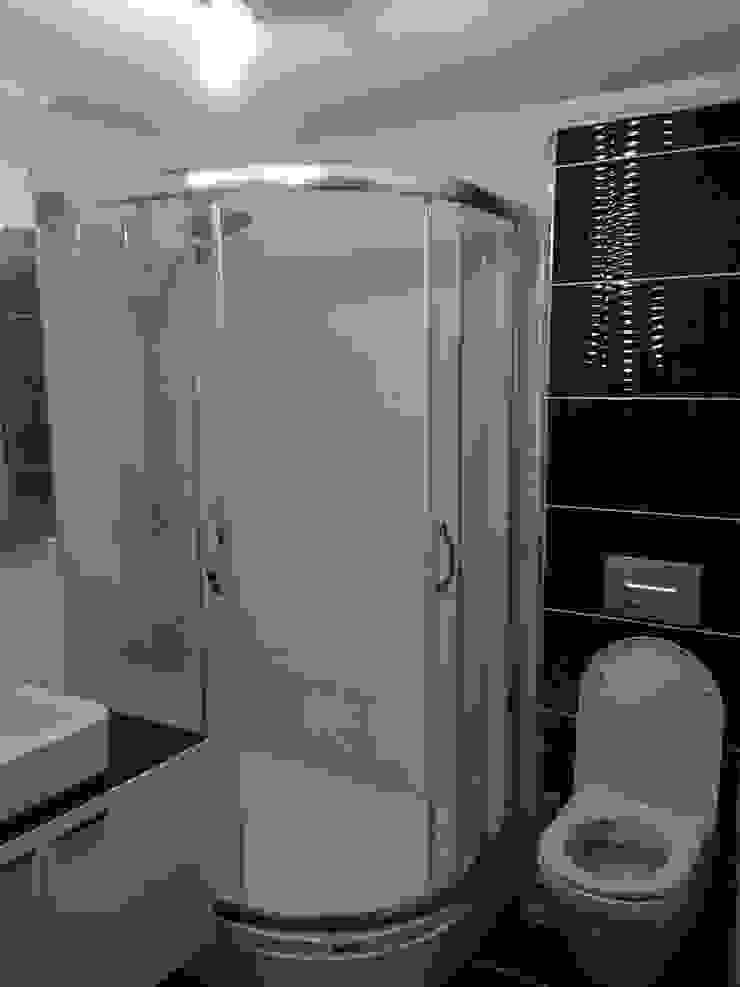 EREN YAPI İSTANBUL ÜSKÜDAR Modern Banyo EREN YAPI MALZEMELERİ Modern