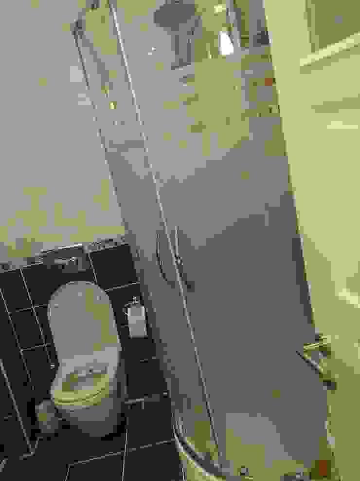 EREN YAPI ÜSKÜDAR Modern Banyo EREN YAPI MALZEMELERİ Modern