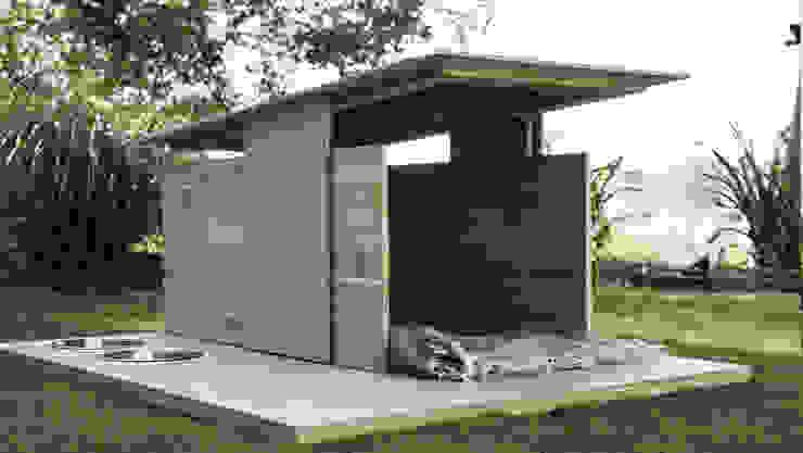 Puphaus: modern  by Pyramd Design Co, Modern
