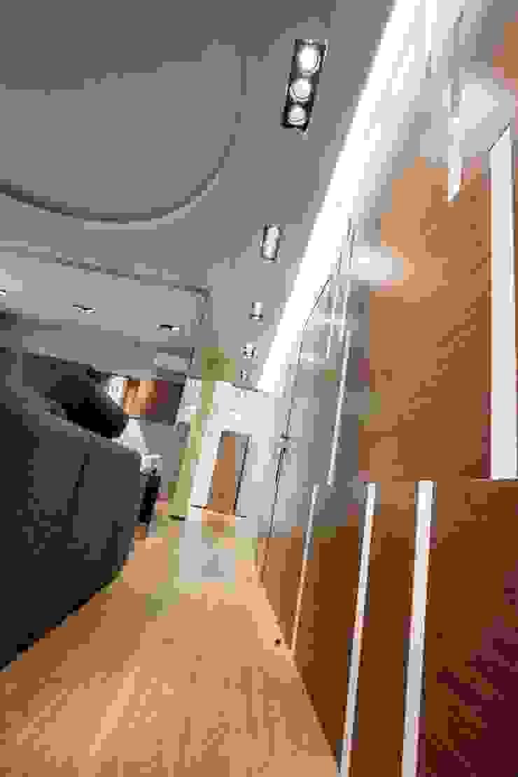 Archibrook Paredes y pisos modernos
