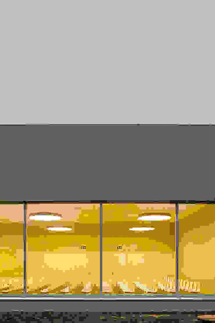 Alberati Architekten AG コンベンション・センター