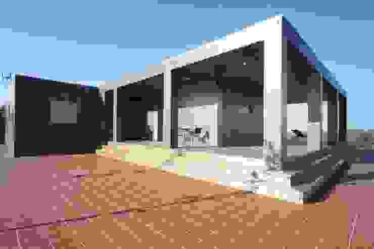 Casas de estilo  por Casas Natura