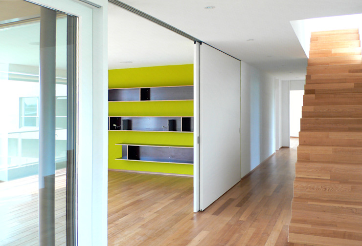Alberati Architekten AG Офіс