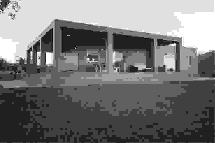 Modern houses by Casas Natura Modern