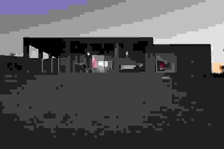 Modern Evler Casas Natura Modern