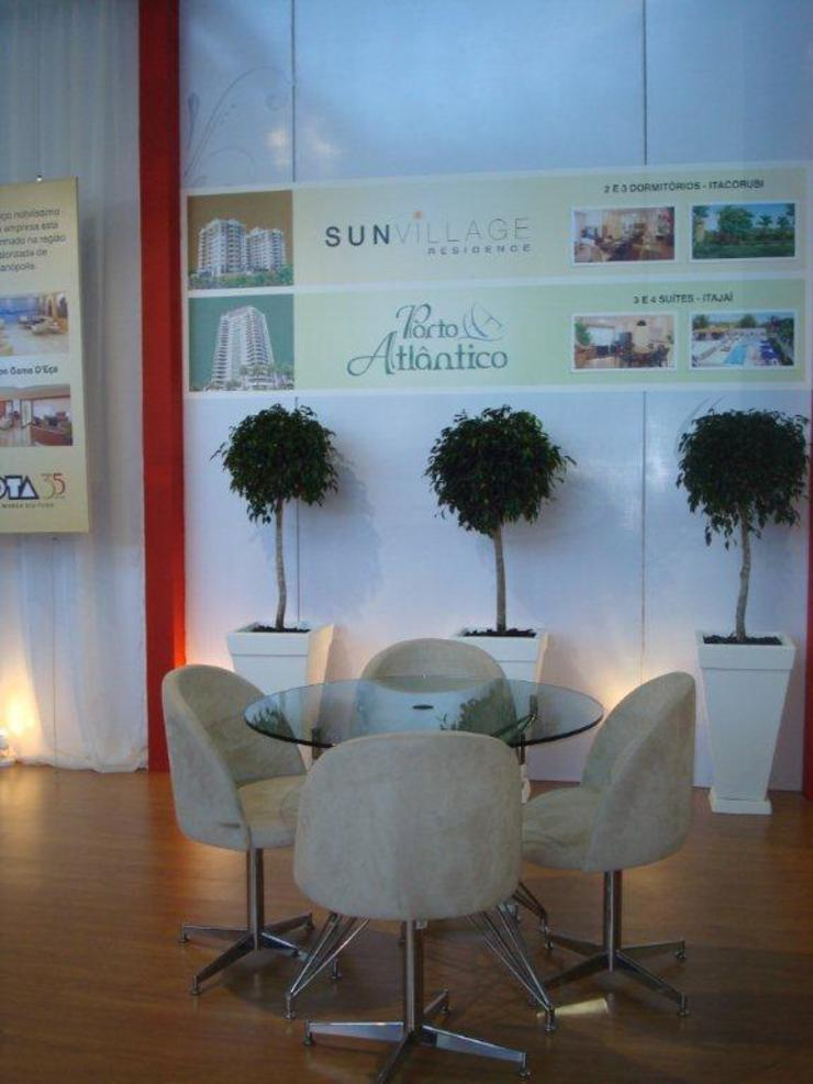 Centre d'expositions originaux par ArchDesign STUDIO Éclectique