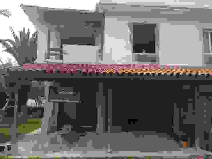 Çeşme'de Yazlık Ev Tuncer Sezgin İç Mimarlık