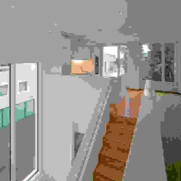 Überbauung Walke Moderne Esszimmer von Alberati Architekten AG Modern