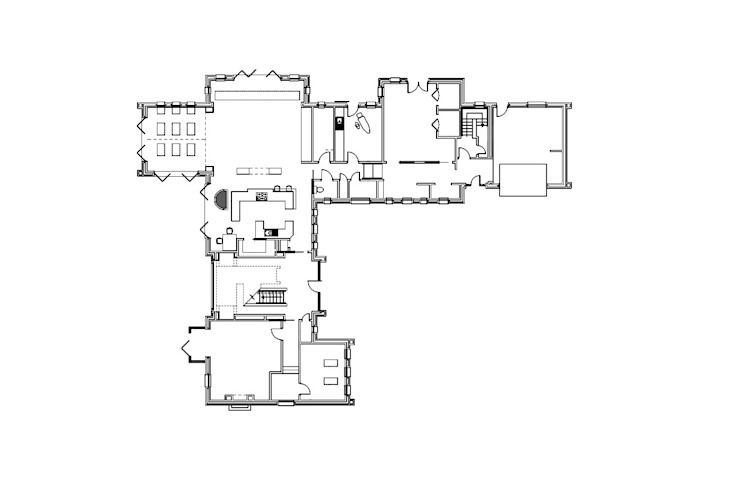 Ramside Estates by GW Architectural