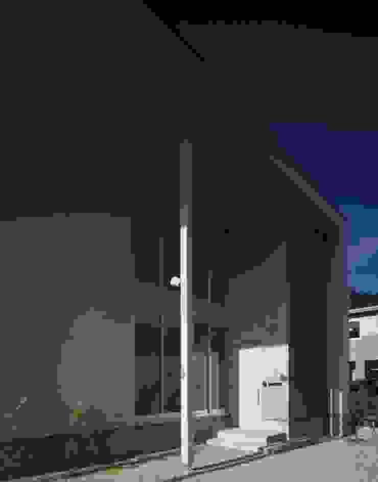 くまののいえ モダンな 家 の 有限会社アルキプラス建築事務所 モダン