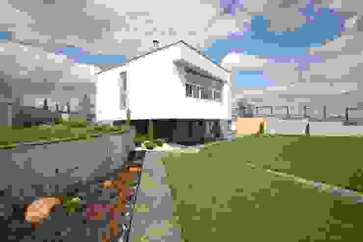 Дом в холме от za bor