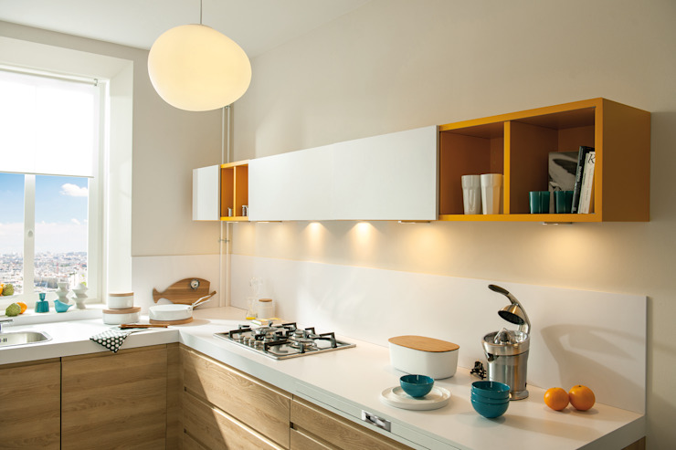 Kitchen by Schmidt Palmers Green, Scandinavian
