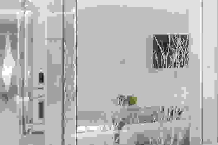 WHITE & WHITE ANNA SHEMURATOVA \ interior design Озеленение