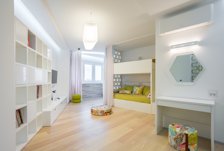 من ANNA SHEMURATOVA \ interior design تبسيطي