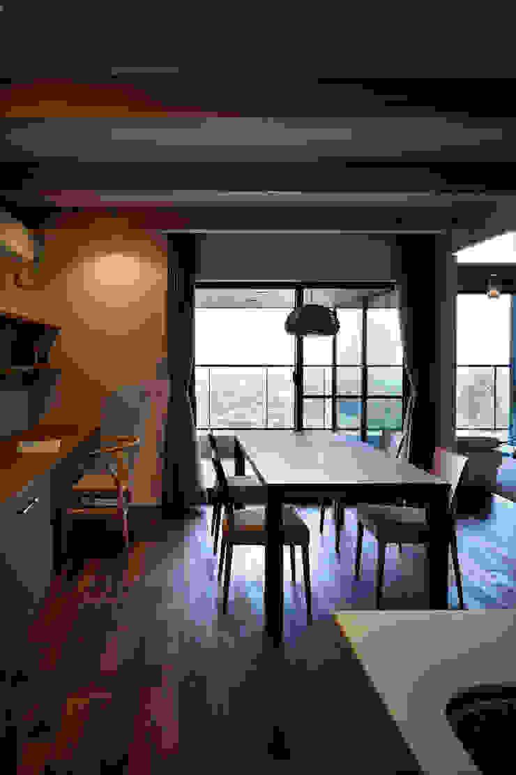 1級建築士事務所 アトリエ フーガ 餐廳