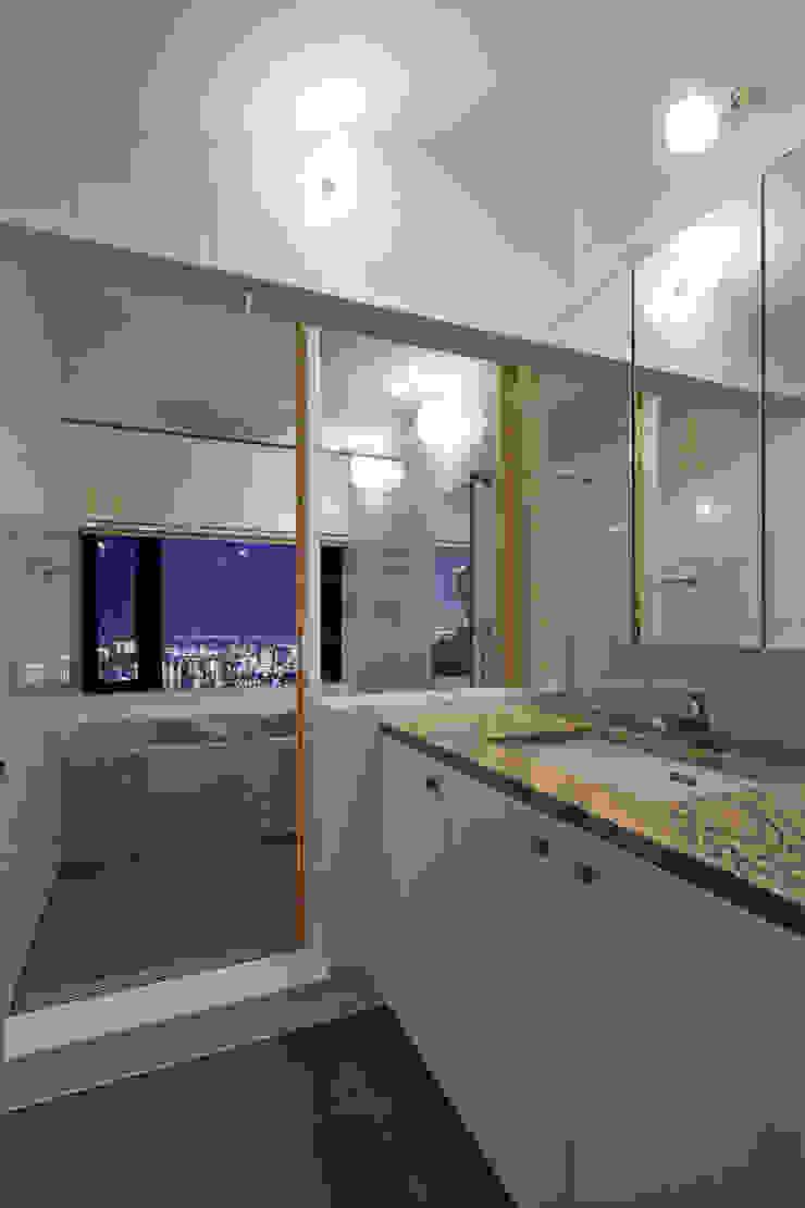 1級建築士事務所 アトリエ フーガ 浴室