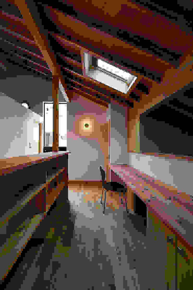 1級建築士事務所 アトリエ フーガ 書房/辦公室