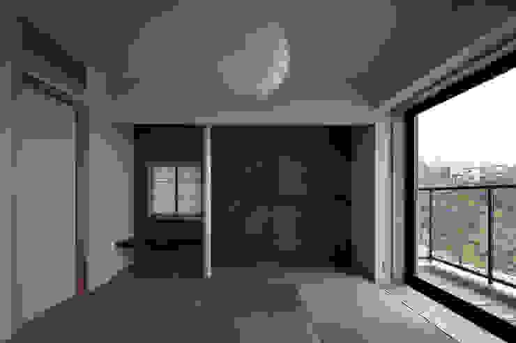 1級建築士事務所 アトリエ フーガ 視聽室