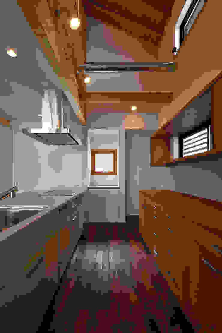1級建築士事務所 アトリエ フーガ 廚房