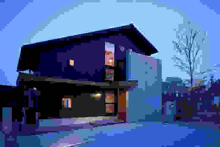 1級建築士事務所 アトリエ フーガ 房子