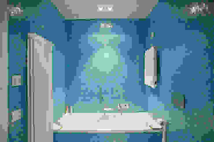 ห้องน้ำ โดย Andrea Tommasi,