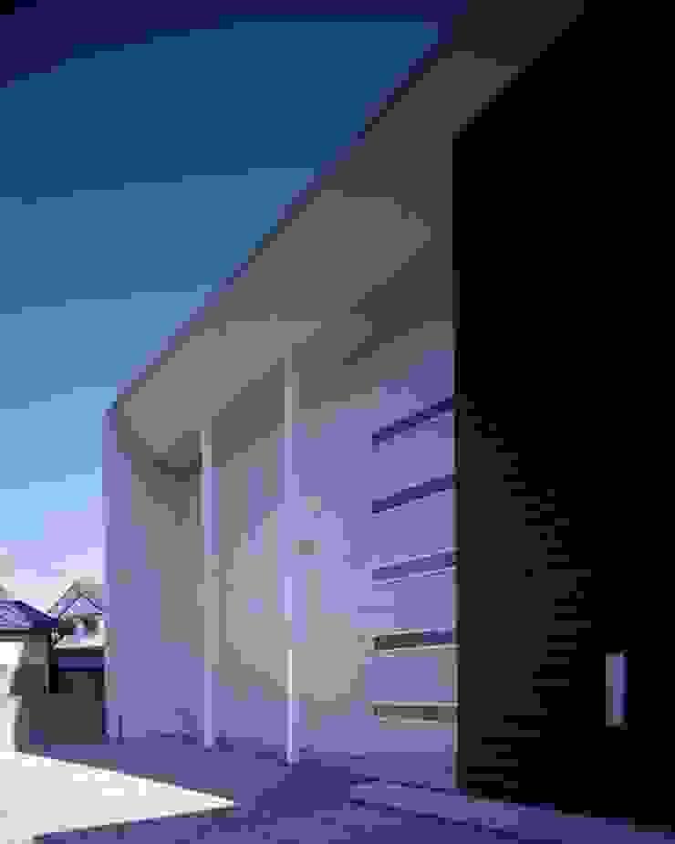 倉敷の家 モダンな 家 の 有限会社アルキプラス建築事務所 モダン
