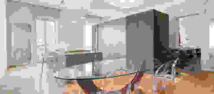 Cocinas de estilo minimalista de Andrea Bella Concept Minimalista